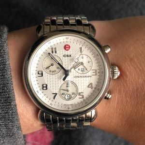 {Michele} CSX Watch